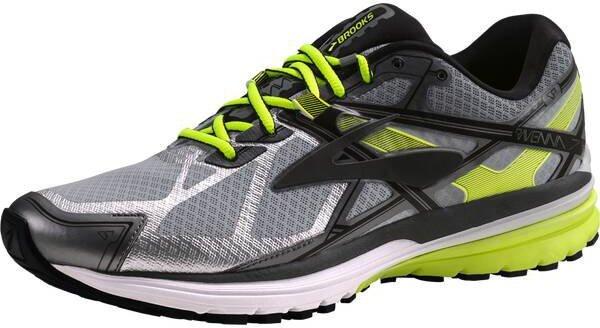 Hersteller Brooks Ravenna 7 Herren Running Schuhe Grün