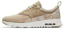 Nike Air Max Thea Premium dark greygum yellowwhite (Damen) (616723 015) ab € 73,28