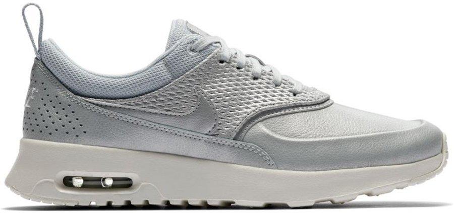 Nike Air Max Thea Blau Gr. 41 (bzw. eigentlich 40 )