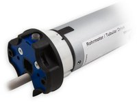 Rademacher RolloTube RTFS 10//16Z DuoFern Funk Rohrantrieb Rolladenmotor SW40