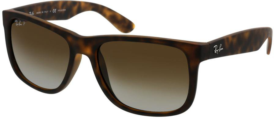 09a0ab79f801 Ray Ban Justin RB4165 865/T5
