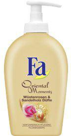 Fa Oriental Moments Cremeseife (250ml)