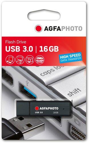 AgfaPhoto USB Flash Drive 3.0 16GB