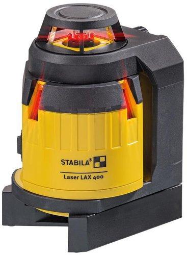 Stabila LAX 400