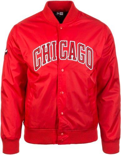 chicago bulls la lakers college jacke