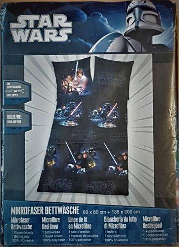 Star Wars Bettwäsche Kaufen Günstig Im Preisvergleich