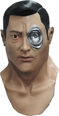 Terminator Maske