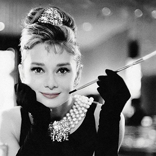 Audrey Hepburn Leinwand Kaufen Günstig Im Preisvergleich