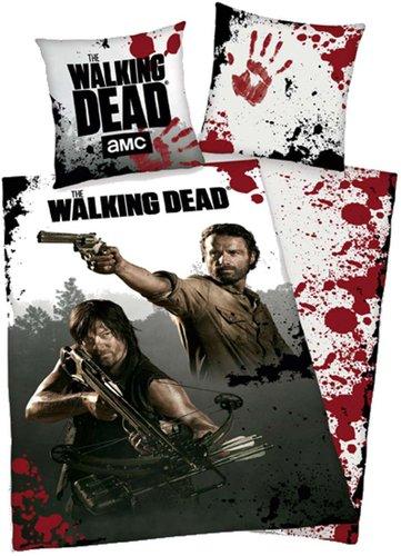 The Walking Dead Bettwäsche Preisvergleich Bares Geld Sparen