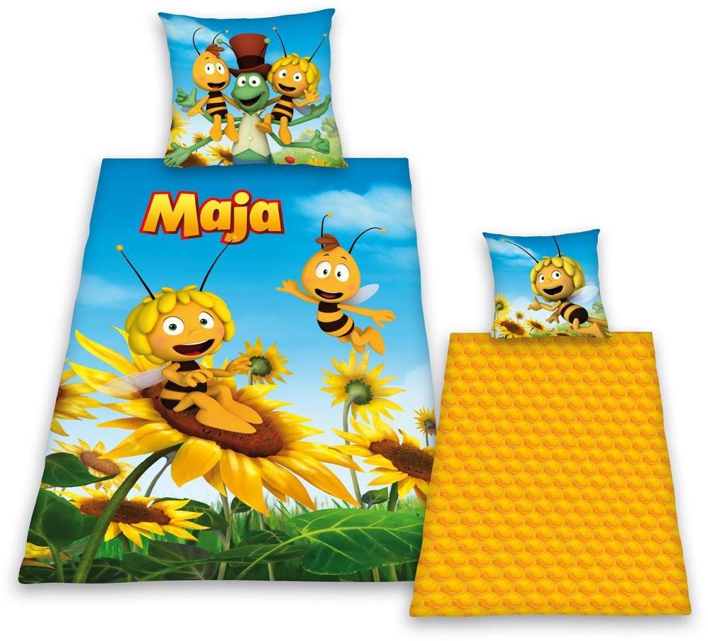 Biene Maja Bettwäsche Kaufen Günstig Im Preisvergleich