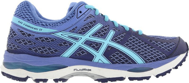 Asics Gel-Cumulus 17 Women deep cobalt/turquoise/dutch blue