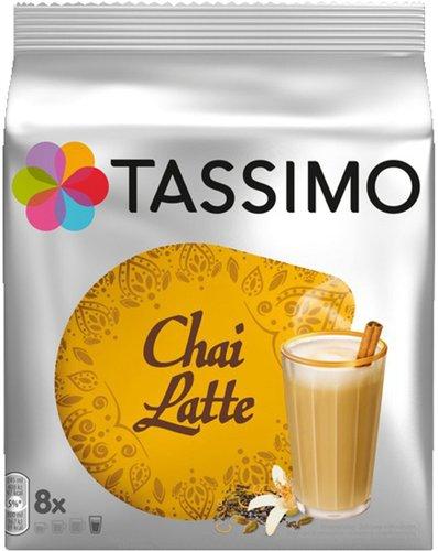 Tassimo Chai Latte (8 Portionen)