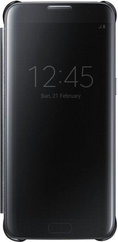 Samsung Clear View Cover (Galaxy S7 edge)
