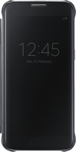 Samsung Clear View Cover (Galaxy S7)
