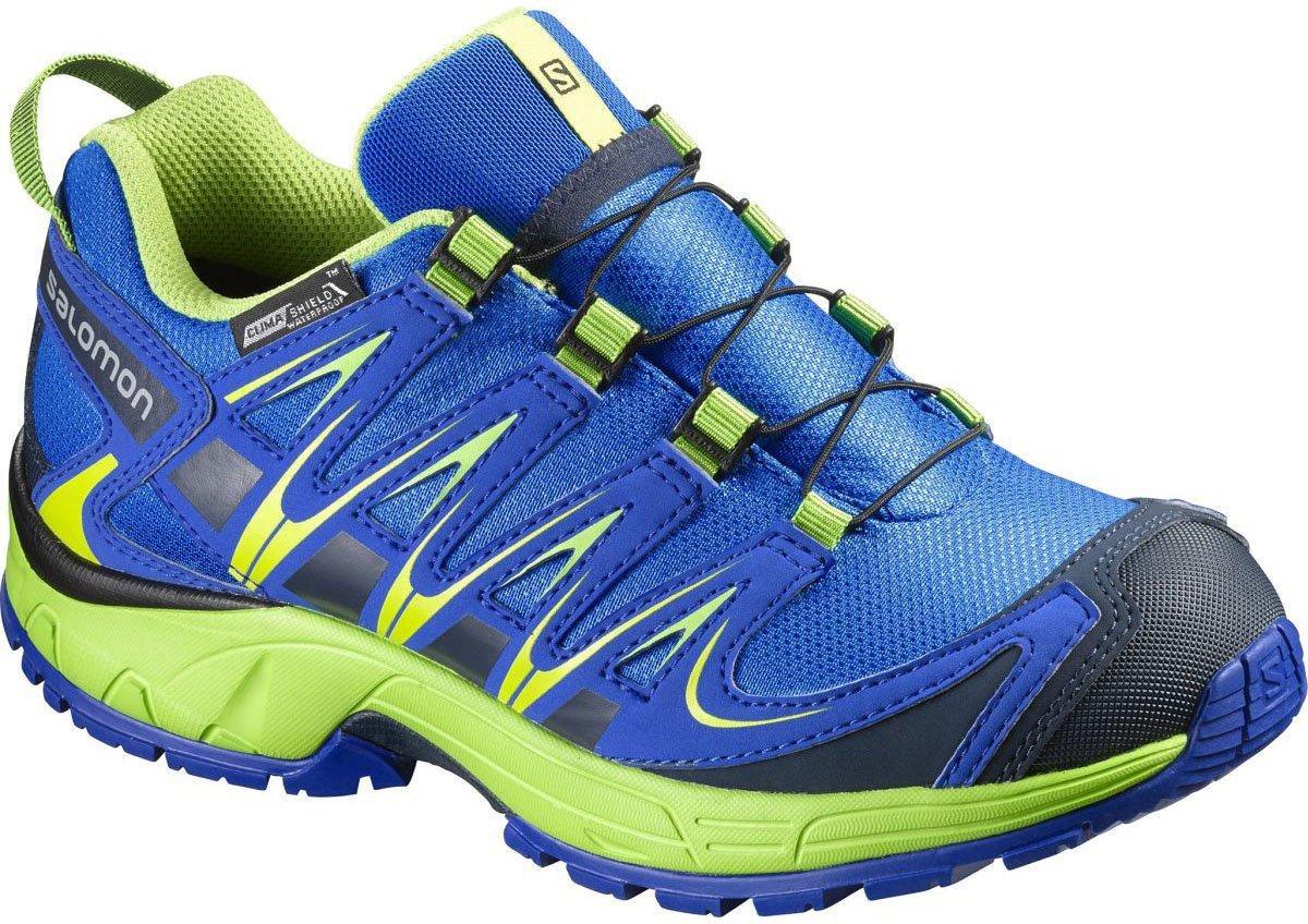 Salomon Kinder Outdoor Schuhe XA PRO 3D CSWP Gr 26