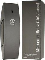 Mercedes-Benz Style Club Black Eau de Toilette günstig kaufen