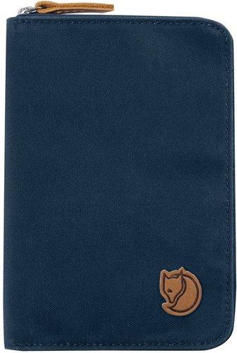 Fjällräven Passport Wallet navy