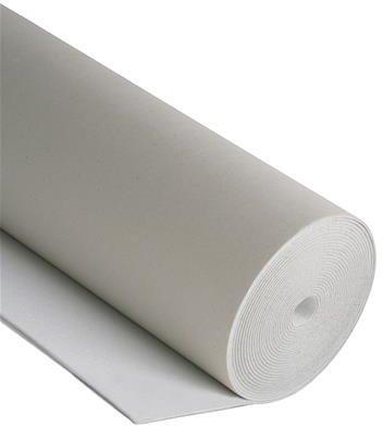 Rauhfaser Dämmtapete Polystyrol 4 mm  Raufaser kaschiert 7,5 m x 0,5 m Rolle