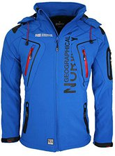 Geographical Norway GeNo 5
