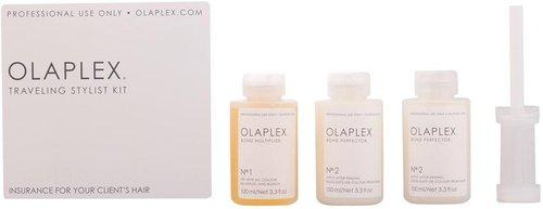Olaplex Traveling Stylist Set (No. 1 +2+3)