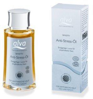 Alva Sensitiv Anti-Stress-Öl (30ml)