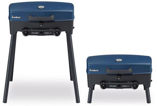 Enders Campinggrill Clever