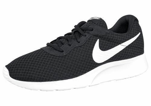 Nike Tanjun blackwhite