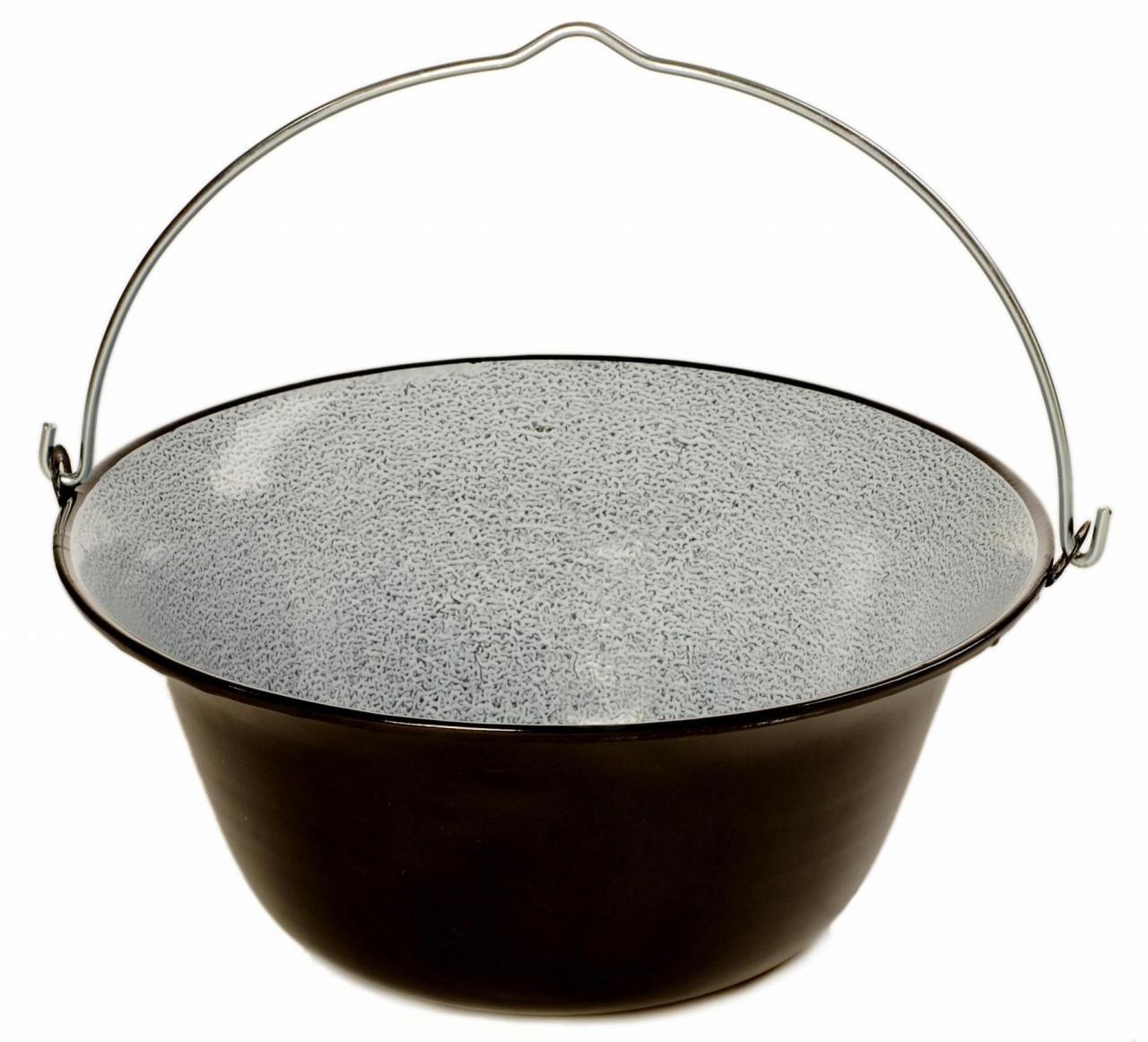 Tischkessel Kupfer 0,8 liter