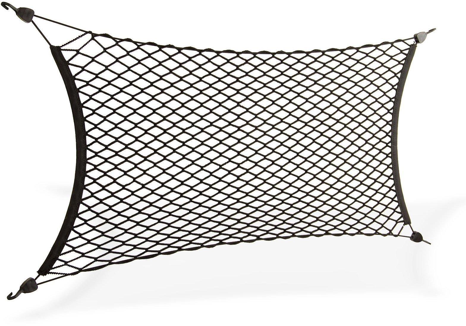 5 m Expanderseil weiß Gummiseil 6mm Anhängernetz Monoflex PP