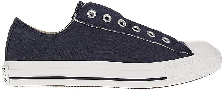CONVERSE CHUCKS ALL Star Slip On Sneaker Schuhe 1T366C (black white)
