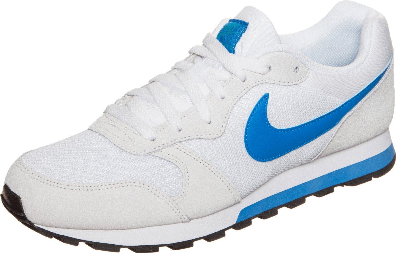 Nike MD Runner 2 whitephoto bluegamma blueblack ab 44,99