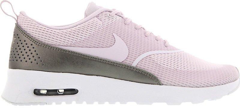 Nike Air Max Thea TXT W Schuhe Lila für Damen