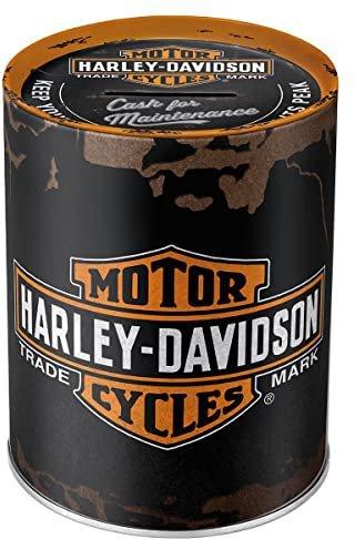 Nostalgic Art Harley Davidson Genuine Spardose