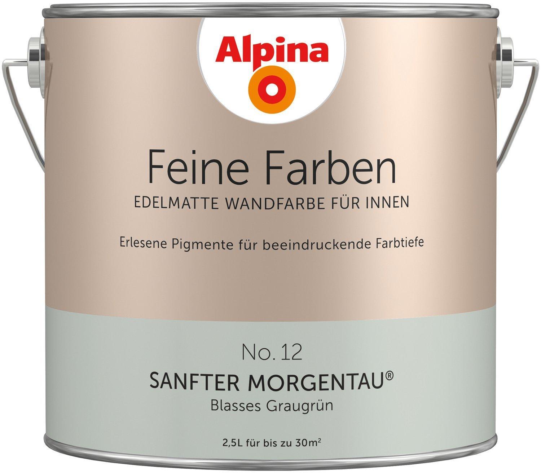 Alpina Farben Feine Farben Ab 2649 Im Preisvergleich Kaufen