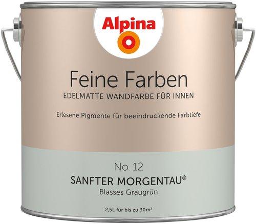 Alpina Farben Feine Farben