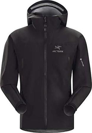 Arcteryx Alpha FL Jacket Men's ab 389,99 € im Preisvergleich
