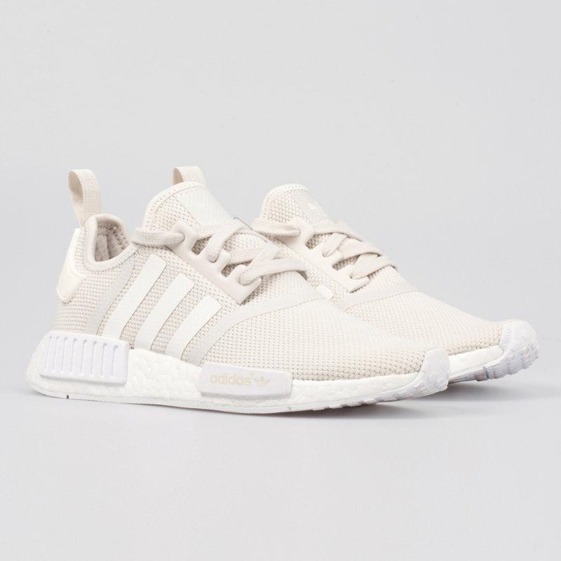Adidas Talcoff Whiteftwr White W Nmd r1 tdCxhQrs