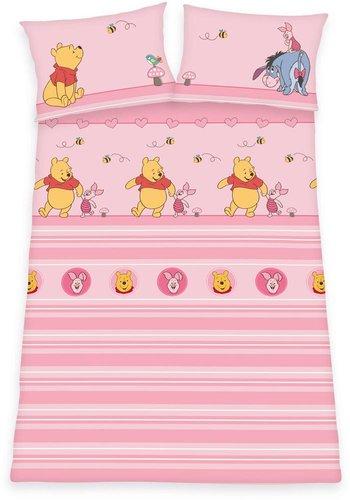 Winnie Pooh Bettwäsche Kaufen Günstig Im Preisvergleich