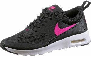 Nike Air Max Thea GS blackwhitehyper pink
