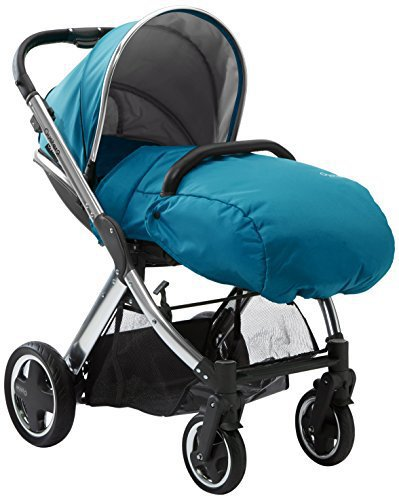 BabyStyle Oyster 2 Petrol