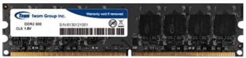 Team Group Elite 8GB DDR3-1600 CL11 (TED38G1600C1101)