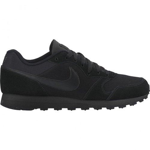 Nike MD Runner 2 black/black/anthracite