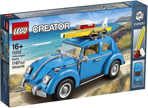 LEGO Creator - VW Käfer Modell (10252)