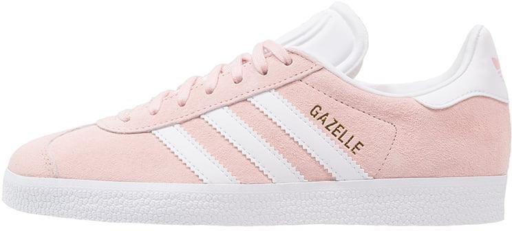 Adidas Gazelle Retro Sneaker pink günstig online kaufen✓