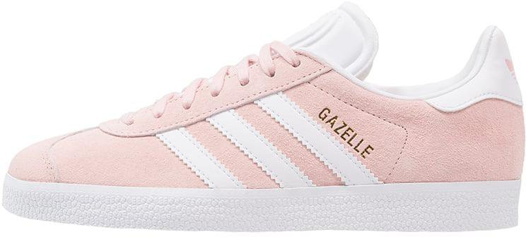 Adidas Gazelle Retro Sneaker pink