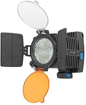 Bresser S-3 LED 3x4W