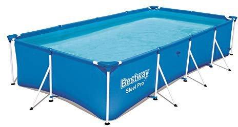 Bestway Bestway 400 x 211 x 81cm (56405)