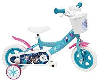 Mondo Bike Frozen 10''