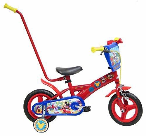 Denver SRL Bike Mickey Mouse 10''