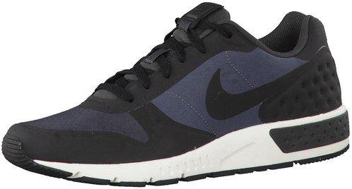 Nike Nightgazer LW Sneaker (grau/schwarz/weiß)